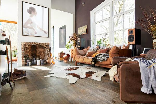 Gebruikte Houten Vloer : Houtenvloer pvc vloer kurkvloer tapijt traprenovatie